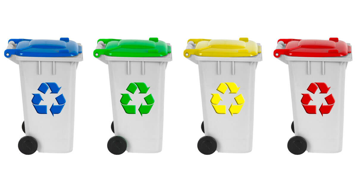 A Complete Guide To Recycling History <br><h2> When Did Recycling Start in the UK</h2>