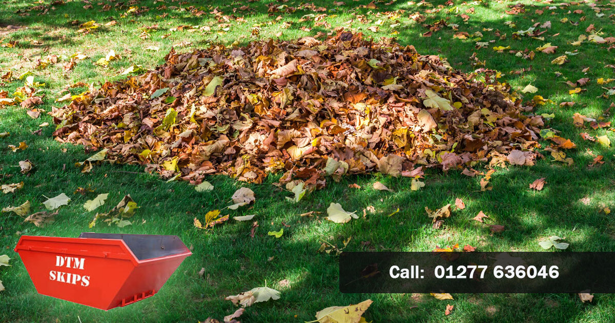 How to Get Rid of Your Garden Waste | Infographic